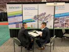 2019 Plastics Recycling World-BoReTech