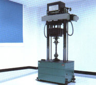 High Frequency Fatigue Test Machine