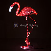 Flamingo Motif Light