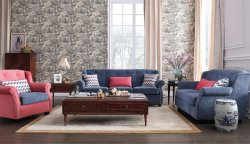 Promotion item cheap sofa set with high quality