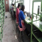 Our Working Shop Showing
