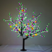 Peach Tree Light