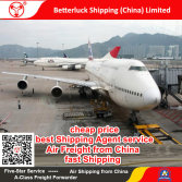 Reliable Air Freight agent from China to Southeast Asia Logistics services