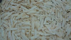 new crop IQF bamboo shoots,slices/strips/cuts