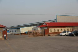 Steel Structure Material Workshop