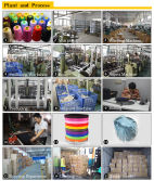 webbing production process