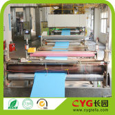 xpe foam production