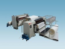 Mattress Quilting Machine