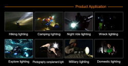 Guide to Choosing a Personal Flashlight