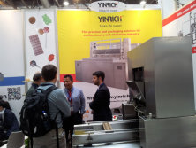 2014.5Interpack,Germany