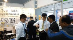 Rehacare & Orthopedic China