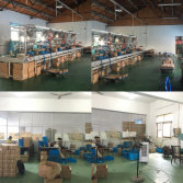 DC Motor-Assembly Department