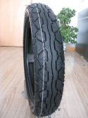 Motorcycle tire/tyre (100/90-18)