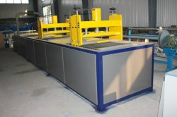 30T Pultrusion Machine Exporting to U.S.A.