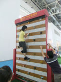 China Sport Fair in Beijing 2010