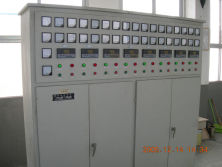 Fully automated temperature control equipment
