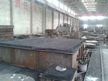 Naipu Foundry Workshop
