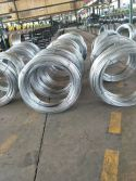 galvanized wire work shop
