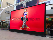 6mm outdoor LED Display screen rental