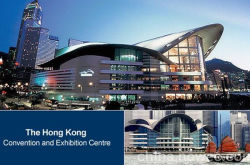 We attended HKTDC Hong Kong Electronics Fair (Autumn Edition) on 13-16 October 2015