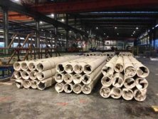Aluminum Pipe Packing
