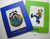 Disney Photo Frames