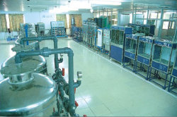 Water Purifying Equipment Factory