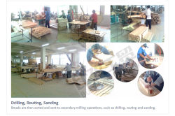 Solid Wood Production-3