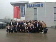 Haimer German travel