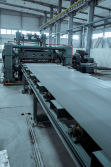 Equipment- Horizontal-cut machine