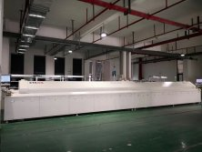 Customized Reflow Oven for HUAWEI Factory