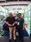 2015 20th Guangzhou International Lighting Exhibition