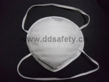 Cup-shaped dust mask-DFM110