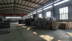 Metal Products Work shop plant