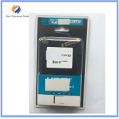 a part of our products exported---HDMI to DVI CABLE
