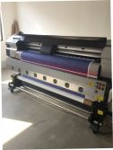 Buff Bandana Digital Printing Machine