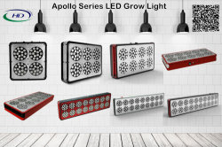LED Grow Light - Apollo Series