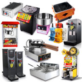 hot sale snak equipment