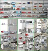 showromm of aluminium foil products