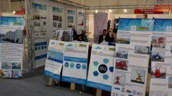 GHE attend EXPO at middle east