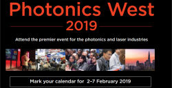 SPIE Photonics West 2019 Exhibition
