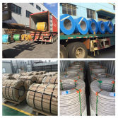 Packing Of Stainless Steel Coil