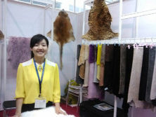 Leather Fair in Guangzhou