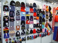 beanie showroom
