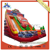 LilyToys- inflatable stock games inflatable slide