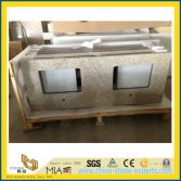 SGS Chinese Granite & Marble & Quartz Vanity tops Packing from Yeyang Stone