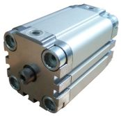 ADVU series compact cylinders
