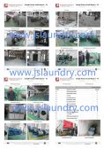 IC Anti-Bribery Factory Inspecation report of Laundry Machine Manufacture