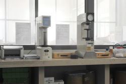 HR-150DT Rockwell Hardness Tester