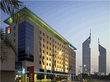 Dubai BIG5 International Building & Construction Show